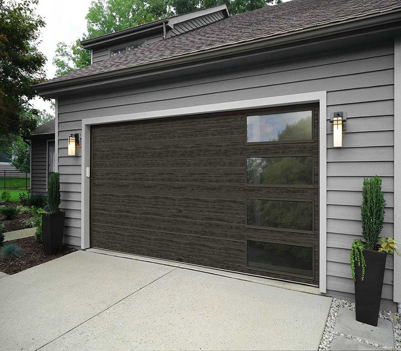 garage door installation augusta