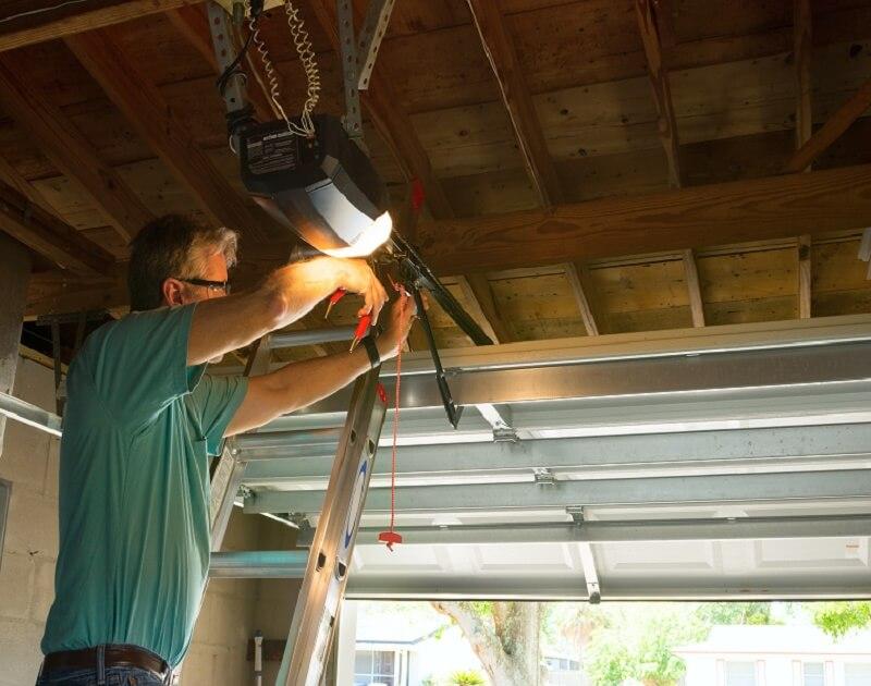 garage door repair augusta