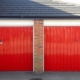 garage door installation company Jefferson GA