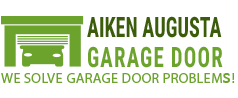 Aiken Augusta Garage Door