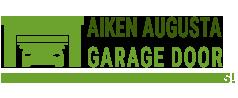 Aiken Augusta Garage Door